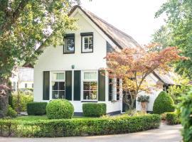 Vakantiehuis Villa 63, holiday home in Heel