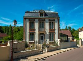 Villa Thaїs