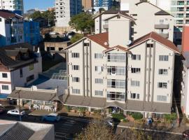 Villa das Termas Hotel, hotel in Piratuba