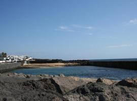 Boutique apartment MariCel, hotel a Teguise