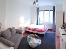 My Sweet Home Düsseldorf, family hotel in Düsseldorf