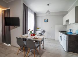 STOP Apartment, apartment in Suwałki