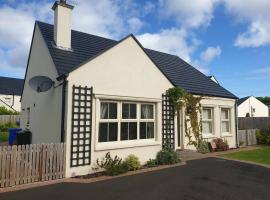 Plantation Drive - Home from home, hotel in Limavady