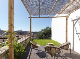 Douro Virtudes Apartments Historical Center, departamento en Oporto