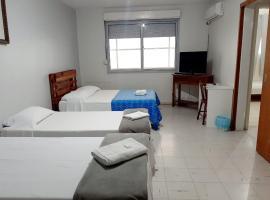 Pousada Terra Sul, hospedagem domiciliar em Porto Alegre