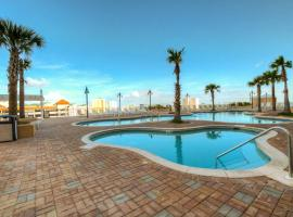 Laketown Wharf 733 By ZIA VR, apartment in Panama City Beach