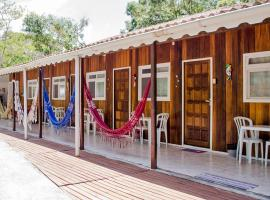 Pousada Renascer, hotel in Ilha do Mel