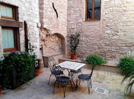 Suite Assisi 10, apartment in Assisi