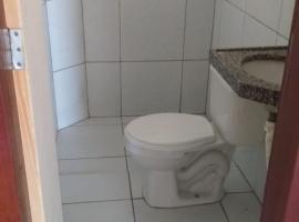 Apartamento Paracuru, pet-friendly hotel in Paracuru