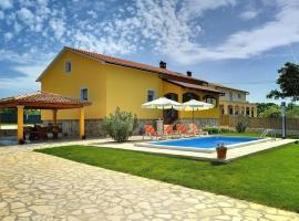 Villa Istriana, hotel in Svetvinčenat