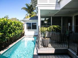 28 Degrees Byron Bay - Adults Only, hotel near Arakwal National Park, Byron Bay