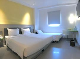 Amaris Hotel Sriwedari Solo, hotel in Solo