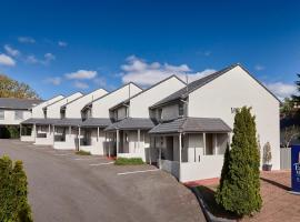 Elphin Serviced Apartments, hotel in Launceston
