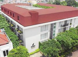 Dwijaya House of Pakubuwono, hotel near Pondok Indah Mall, Jakarta