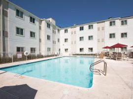 Studio 6-Brownsville, TX, hotel in Brownsville