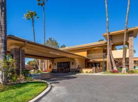 SureStay Plus Hotel by Best Western San Bernardino South, hotel in San Bernardino