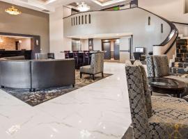 Best Western Plus - Anaheim Orange County Hotel, hotel near Hope International University, Placentia