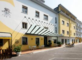 Hotel Diana, hotel in Lido di Jesolo