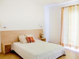 Hotel Garden, hotel v destinácii Praia a Mare