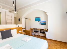 Ink Hotels Phos, hotel in Rethymno