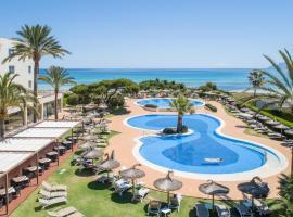 Grupotel Natura Playa, hotel in Playa de Muro