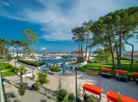 Holiday Villages - All Inclusive, hotel u Ulconju