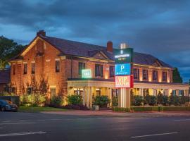 Wentworth Hotel, hotel near Homebush, Sydney
