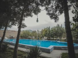 May Weather Resort, hotel en Bukhara