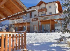 Hotel Fanes, hotel in Selva di Val Gardena