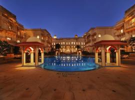 Taj Hari Mahal Jodhpur, hotel a Jodhpur