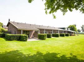 Vakantiehuisjes Op De Horst, hotel in Groesbeek