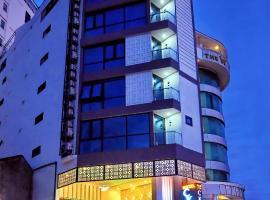 CKD Nha Trang hotel, khách sạn gần Ga Nha Trang, Nha Trang