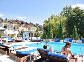 Krikonis Hotel, hotel in Ioannina