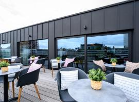 PREMIER SUITES PLUS Antwerp, hotel in Antwerpen