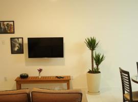 Estúdio Com Vista Para o Mar e Perto da Praia, apartment in Salvador