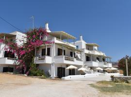 Studios Strouvalis, hotel near Agiassos Beach, Agiassos