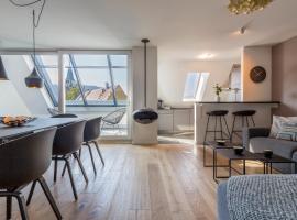 cosy grey apartments, vacation rental in Freiburg im Breisgau