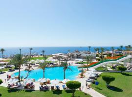 Amphoras Hotel (Ex. Shores Amphoras), hotel in Sharm El Sheikh