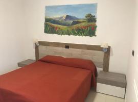 Costa Makauda Residence, hotel a Sciacca