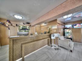 Galt Villas Hotel, hotel in Fort Lauderdale