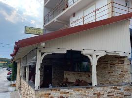 Hotel Monte Carlo, hotel in Piteşti