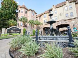 Sonder — Sage Suites, serviced apartment in Houston