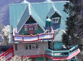 Hidden Woods Homestay, hotel near Tiger Hill Sunrise Observatory, Darjeeling