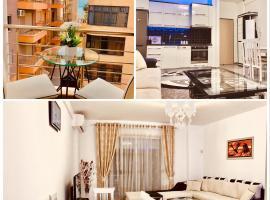 Luxury Residence Malaj, hotel 5 estrellas en Durrës