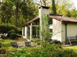 genieten in het groen, hotel in Ermelo