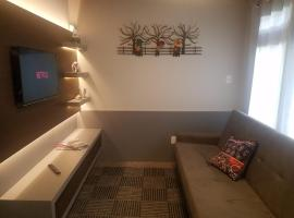 Casa Outono Vivendas 4 Estações, pet-friendly hotel in Canela