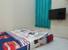 West Surabaya Homey, homestay di Surabaya