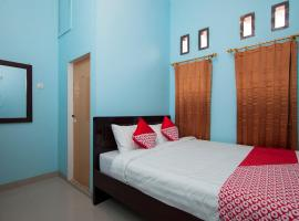 OYO 1235 Tona Residence, hotel poblíž Letiště Polonia - MES, Medan