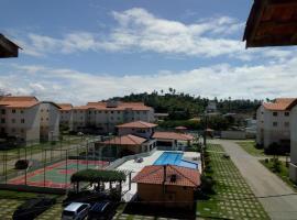 Apartamento na Praia., apartment in Ilhéus