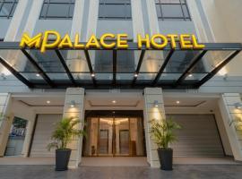 MPalace Hotel KL, hotel near Bank Negara Malaysia Museum and Art Gallery, Kuala Lumpur